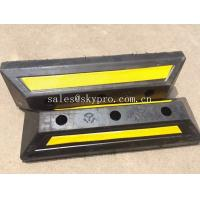 High wear resistant Durable reflective rubber packing bumpers Molding Rubber Products Manufactures
