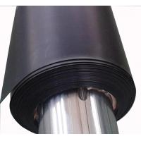 Industrial Geomembrane Pond Membrane Liners HDPE / LDPE / EPDM Material Manufactures
