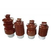 China Ansi Polymer Disc Insulator Pin Type Porcelain Electric Fence Insulators on sale