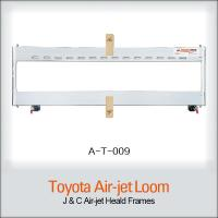 China Carton Strip Heald Frame Wooden Box Packing Rapier Airjet Type Without Central Rod on sale