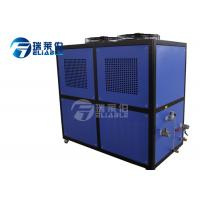 Economic Small Water Cooled Chiller , Air Cooled Chiller One Year Warranty Manufactures
