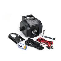China 12v mini electric boat winch with CE on sale