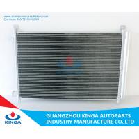 Quality Premium Car Parts Auto Condenser For Nissan X-Trail T32 14- , Aluminum Condenser for sale