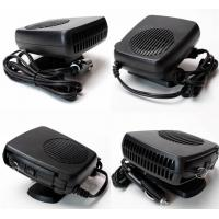 150w Portablce Car Heater With Cool And Warm Switch And Hand Shank Manufactures