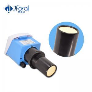 Corrosion Proof Ultrasonic Liquid Level Transmitter , Ultrasonic Fluid Level Sensor Manufactures