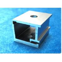 aluminum Greenhouse shading systems driving cable clamp for screening system Manufactures