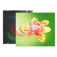High Resolution Full Color Outdoor Advertising LED Display P5 SMD 2727 Waterproof Manufactures