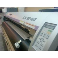 1.6m eco solvent printer.Mimaki CJV30-160 print and cut machine.NEW Manufactures