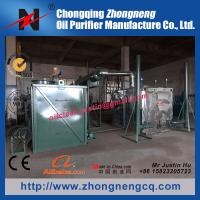 Engine Oil Distillation to Base Oil System / Manufactures