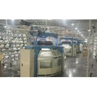 2+4 Tracks Double Jersey Knitting Machine Made Of High Density Gray Iron Alloy Manufactures
