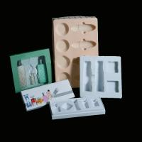 cosmetic blister packaging with dividers Manufactures