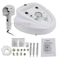 2 in 1 Skin resurfacing Diamond tip Microdermabrasion machine with cold and hot hammer Manufactures