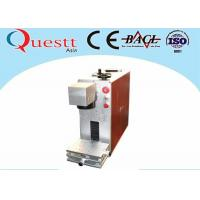 Laser Marking Machine with portable style Manufactures