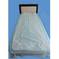 China Non Slip Disposable Waterproof Mattress Protector Oil Proof  Elastic Four Corner on sale