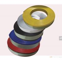 China Decorative Color Coated Aluminum Coil 1050 Aluminum Channel Letter Coil on sale