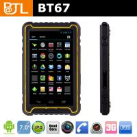 China Hot sale BATL BT67 OGS Screen Touch Screen rugged android tablet on sale
