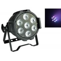 Mini  4 / 5 CH Professional Dj Equipment Stage Lights For Stage Lighting Systems Manufactures