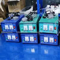 Durable Ultrasonic Power Supply For Nonwoven Face Mask Making Machine Manufactures