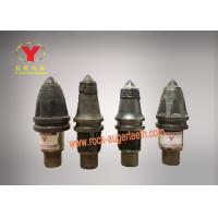 Durable Rock Auger Teeth Anti Impact Auger Piling Tools For Rock Drilling Manufactures