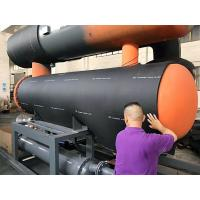 Refrigerated Compressed Air Dryers For Ingersollrand , Sullair , Atlascopco , Gardener Denver , Kaiser , Airman Manufactures