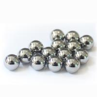 China AISI 440 440C Stainless Steel Balls For Water Nozzle 7.938MM 5/16 Inch G1000 on sale