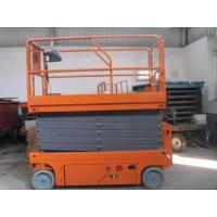 scissor lift Manufactures