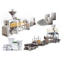 Durable Open Mouth Automated Packaging Machine With Auto Sealing For 10-25 Kg Manufactures