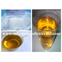 Excellent Oral Injectable Anabolic Steroids Primobolan Methenolone Acetate CAS 434-05-9 for Cutting Cycle Manufactures