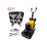China 4 Grinding Plates 440V 710mm 11KW Marble Floor Polisher on sale