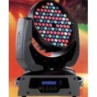 led moving head light Manufactures
