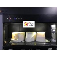 KINGS 1700 Pro SLA High Accuracy 3d Printer Shoe Mold Resin Based Large Size Manufactures