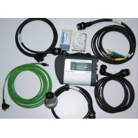 MB SD Connect Compact 4 xentry das diagnostic tool 2012.5 Wireless Manufactures