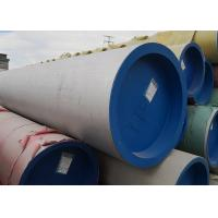 Industry Seamless Stainless Steel Pipe ASTM A554, A249, A269 And A270 Standard Manufactures