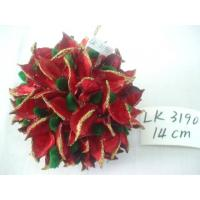 Buy cheap Christmas ball,Natural material holiday decoration and home decoration,christmas from wholesalers