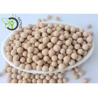 Granular Molecular Sieves For Drying Solvents , Molecular Sieve Air Dryer Manufactures