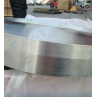 Quality Industrial Alloy Titanium Metal Plate Round Thickness 60mm Diameter 390mm for sale