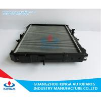 Quality Big Sale Mazda BONCO'98-03 Car Radiator Aluminum S207-15-200/R2S2-15-200B/C/D for sale