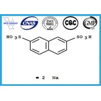 Quality 2,7-Naphthalenedisulfonic acid disodium salt    CAS NO.1655-35-2 for sale