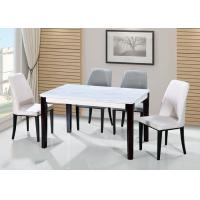China 0.8m Restaurant Chairs And Table Set on sale