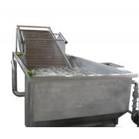 Surfing bubble Washing Machine for Cirtus Mango Apple Pineapple various fruits Manufactures