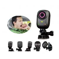Buy cheap Car Safety Alert Driver Fatigue Sensor With Driver'S Face Monitor Center from wholesalers