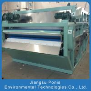 China 500MM Belt filter press on sale