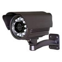 """1/3"""" Infrared Analog 600 TV Lines IR Security Cameras Bullet Outdoor , S/N 48dB Manufactures"""