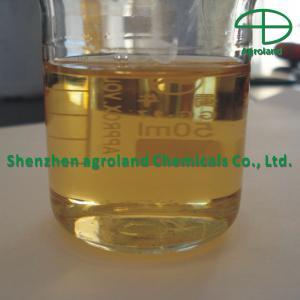 Insecticides Diazinon 95% TECH, 60% E.C. Manufactures