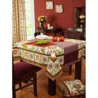 Washable Custom Table Cloths custom made table linens Manufactures