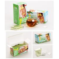 China 100% effective natural herbs 21st century best body true beauty benefit weight loss 7 days slimming tea on sale