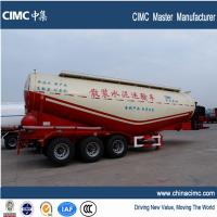 China dry bulk trailers for sale on sale