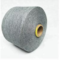 Wholesaler factory price 20s 80/20 recycled cotton blended yarn for socks Manufactures