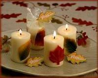 Scented Wax Candles Manufactures