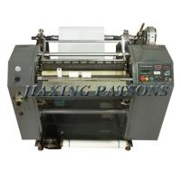 Buy cheap Automatic Thermal Roll Slitter Rewinder from wholesalers